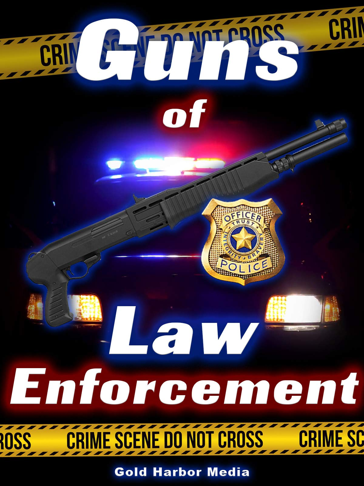 Guns of Law Enforcement