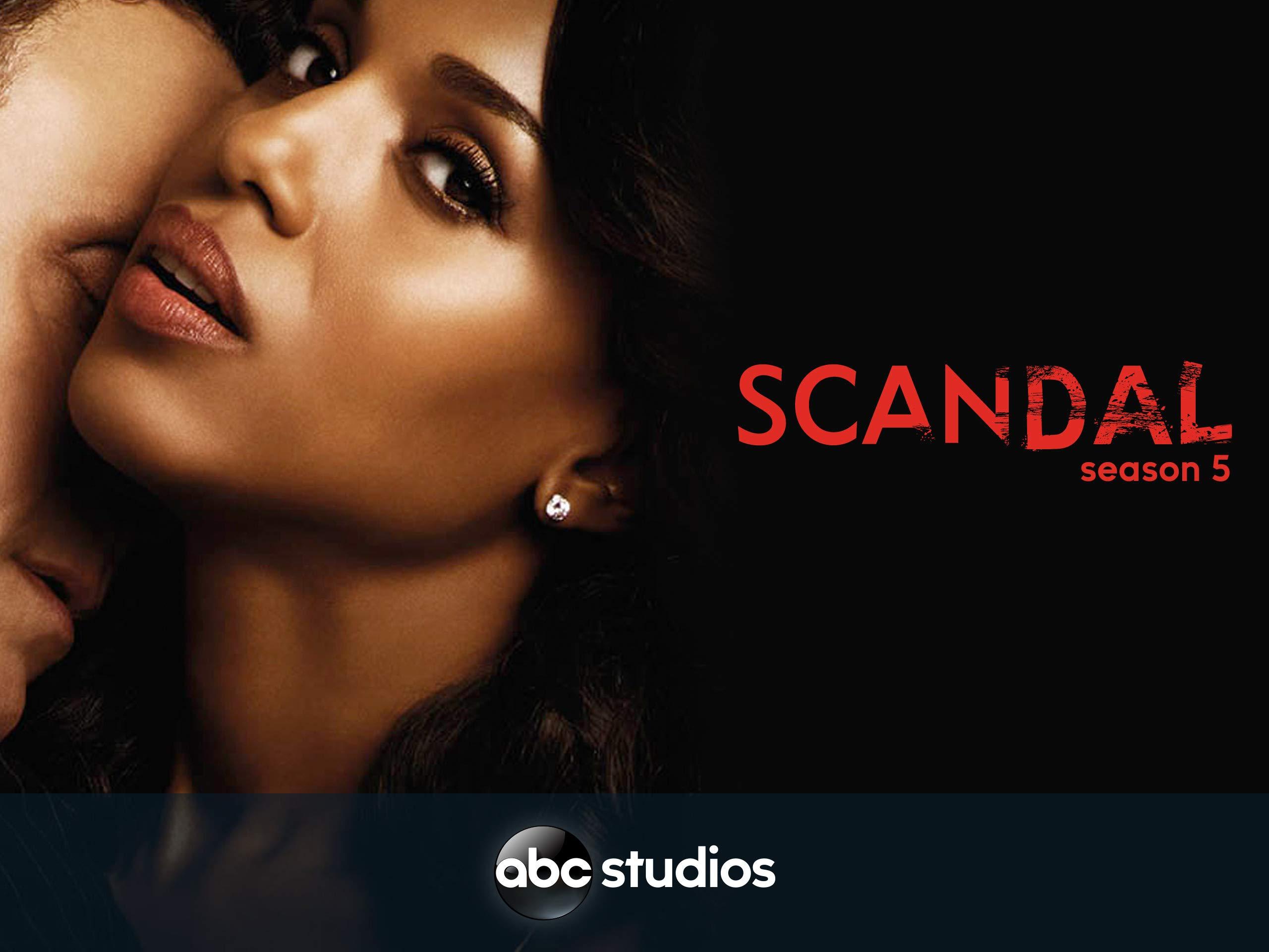 Scandal - Season 5