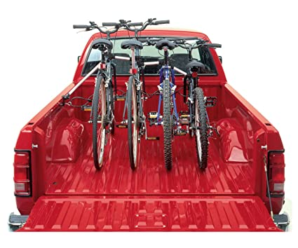 Bike Racks For Truck Top Truck Bed Bike Rack for