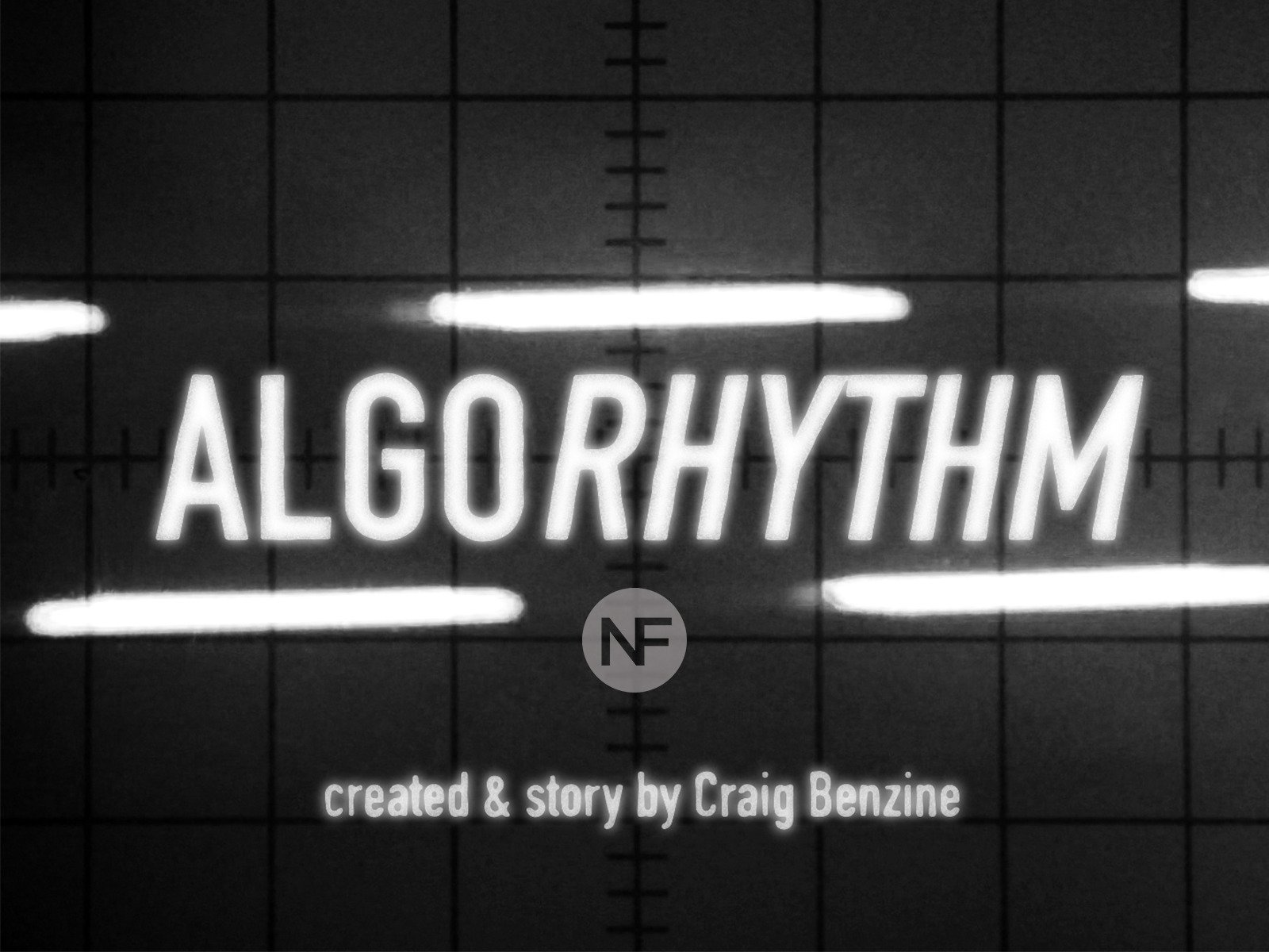 Algorhythm - Season 1