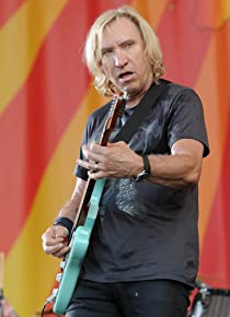 Image of Joe Walsh