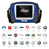 XTOOL PS2 GDS VCI Gasoline Car Auto Diagnostic Tool Update Online Key Immobilizer No Plastic BOX (Tamaño: PS2 Gds)