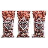 Dots Homestyle Pretzels - 1lb Bag (Pack of 3)