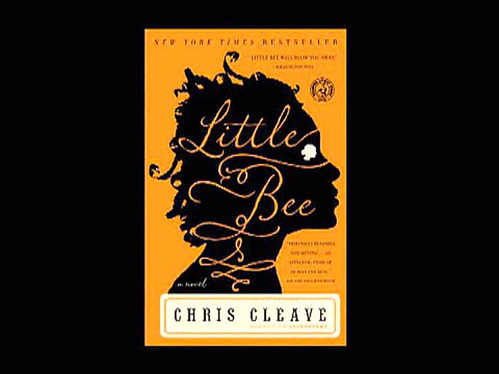 little bee by chris cleave essay Little bee, by chris cleave, is a novel that explores both the frailty of the human  condition and the endurance of the human spirit.