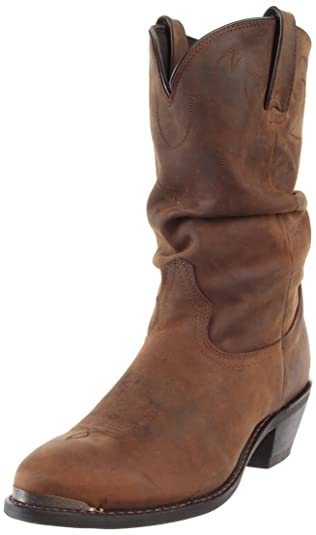 "Newest Durango WoSlouch 11"" Western Boot For Women Cheap Online Multicolor Available"