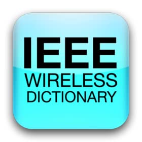 IEEE Standards Wireless Dictionary