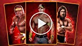CGR Undertow - WWE SUPERCARD Review for iPhone