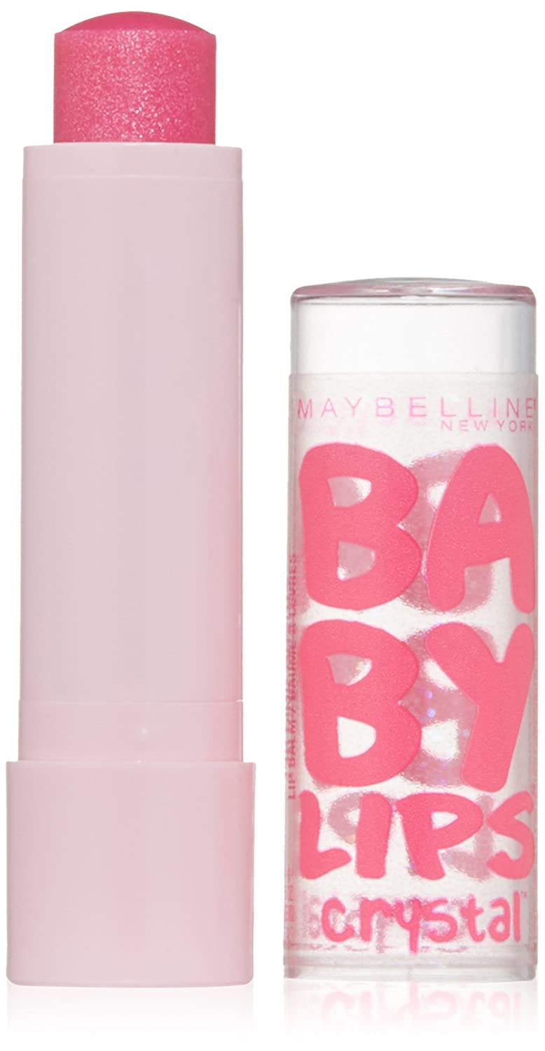 Crystal Gloss Baby Crystal Baby Lips Crystal Lip Balm