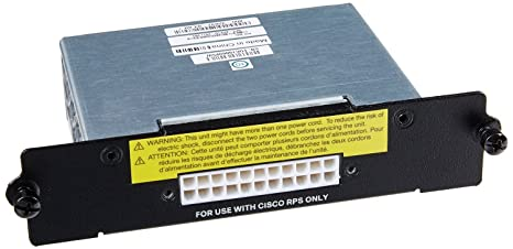 Cisco 2911 RPS ADAPTER FOR **New Retail**, RPS-ADPTR-2911= (**New Retail**)