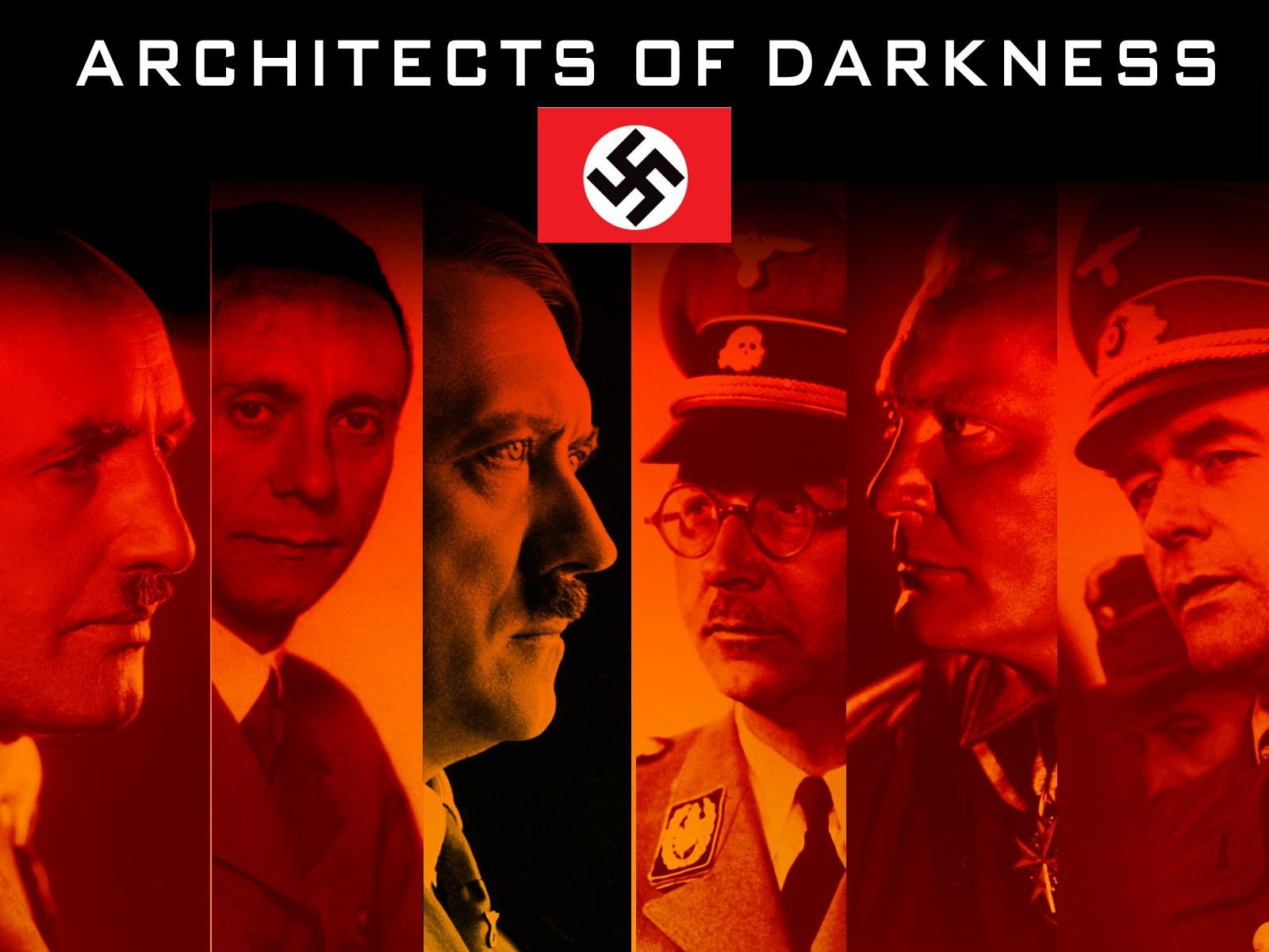 Architects of Darkness - Season 1