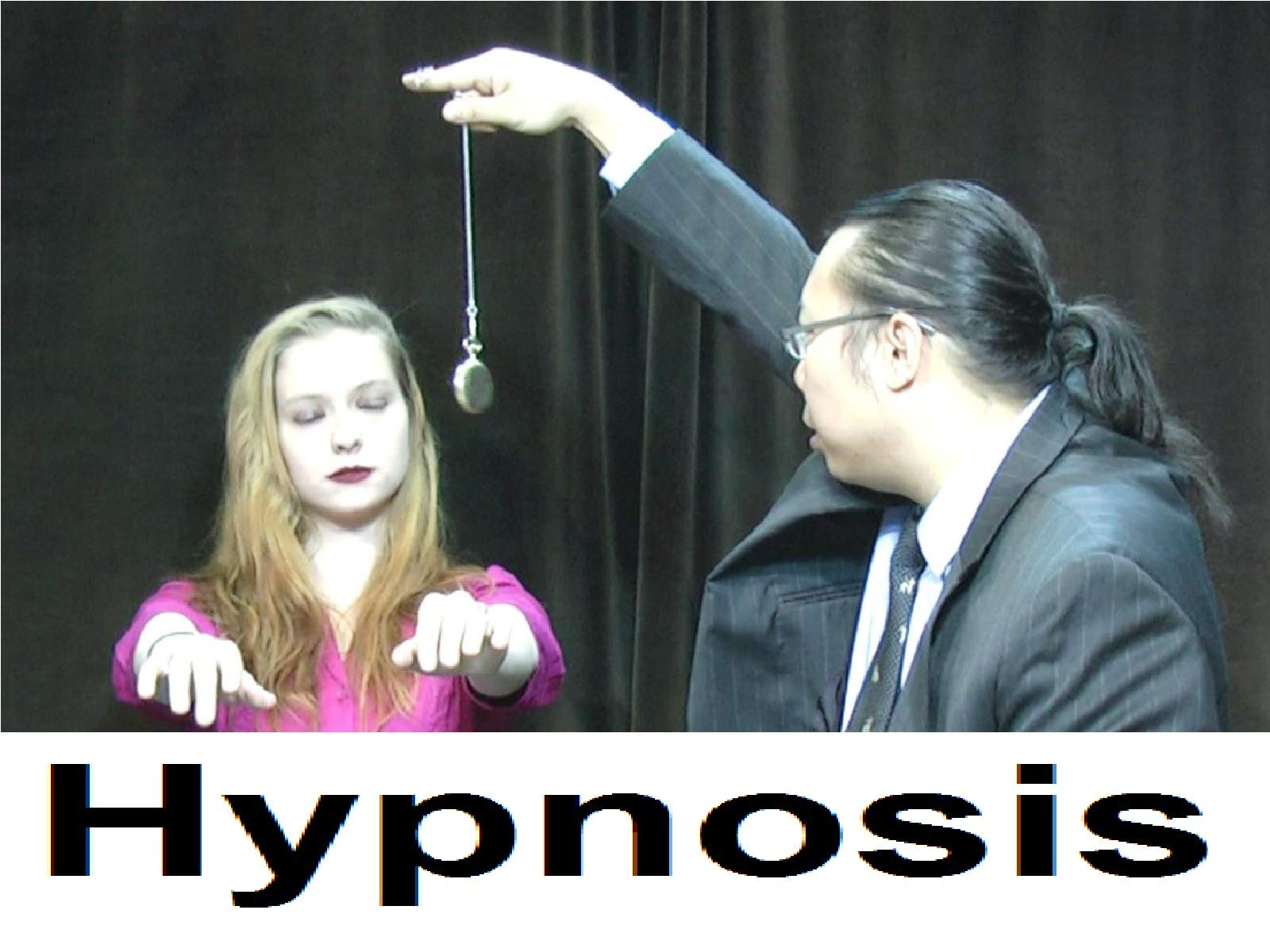 Hypnosis on Amazon Prime Instant Video UK