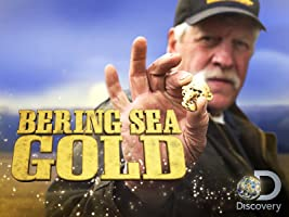 Bering Sea Gold Season 4