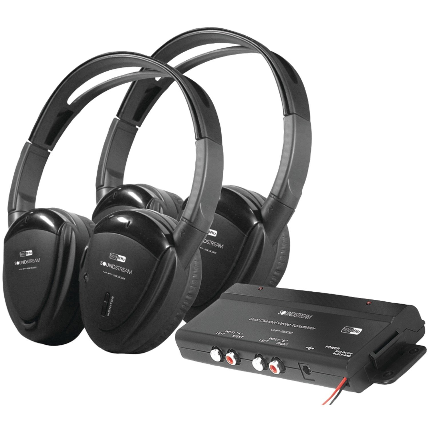 Cheap wireless headphones for Television