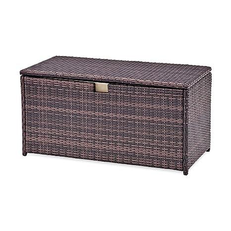 Belardo 267259 - Mueble de jardín, color marrón