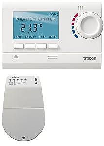 Theben 8139503 RAMSES 813 TOP2 HF SET A  BaumarktKundenbewertung und weitere Informationen