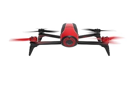 Parrot Bebop 2 Drone Rouge/Noir