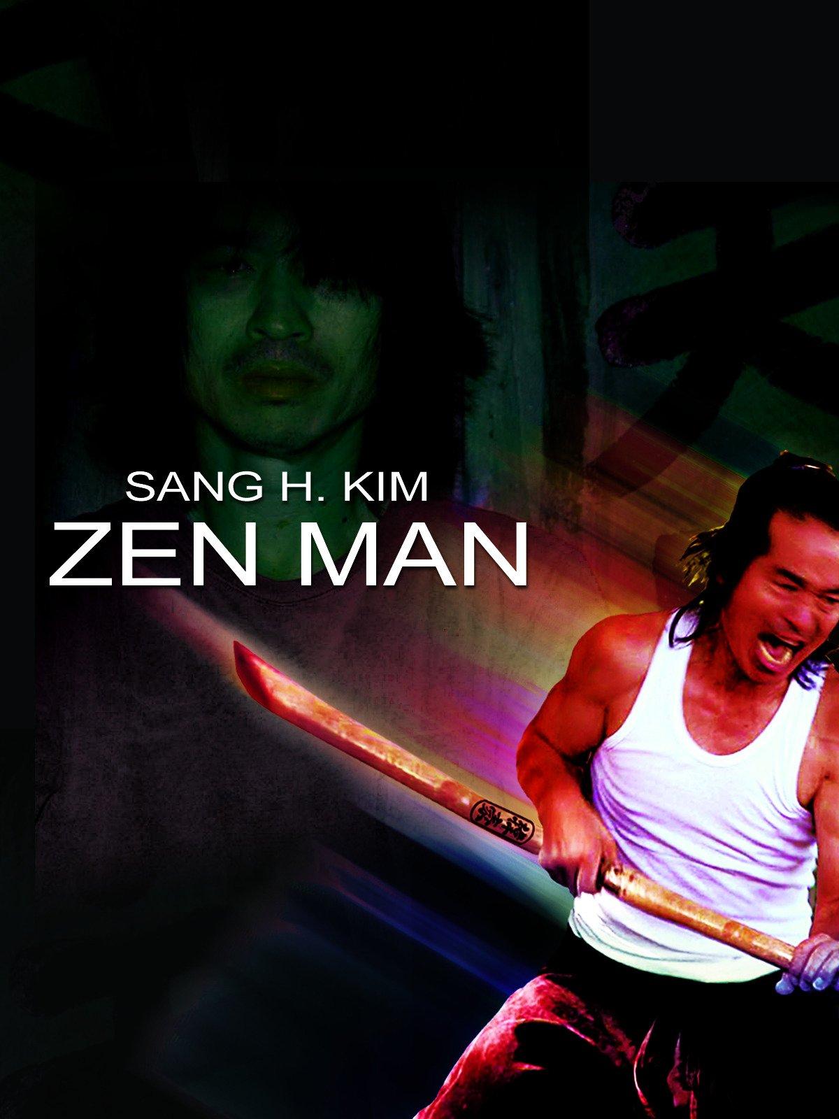 Zen Man