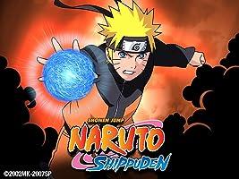 Naruto Shippuden Uncut  Season 2 Volume 1