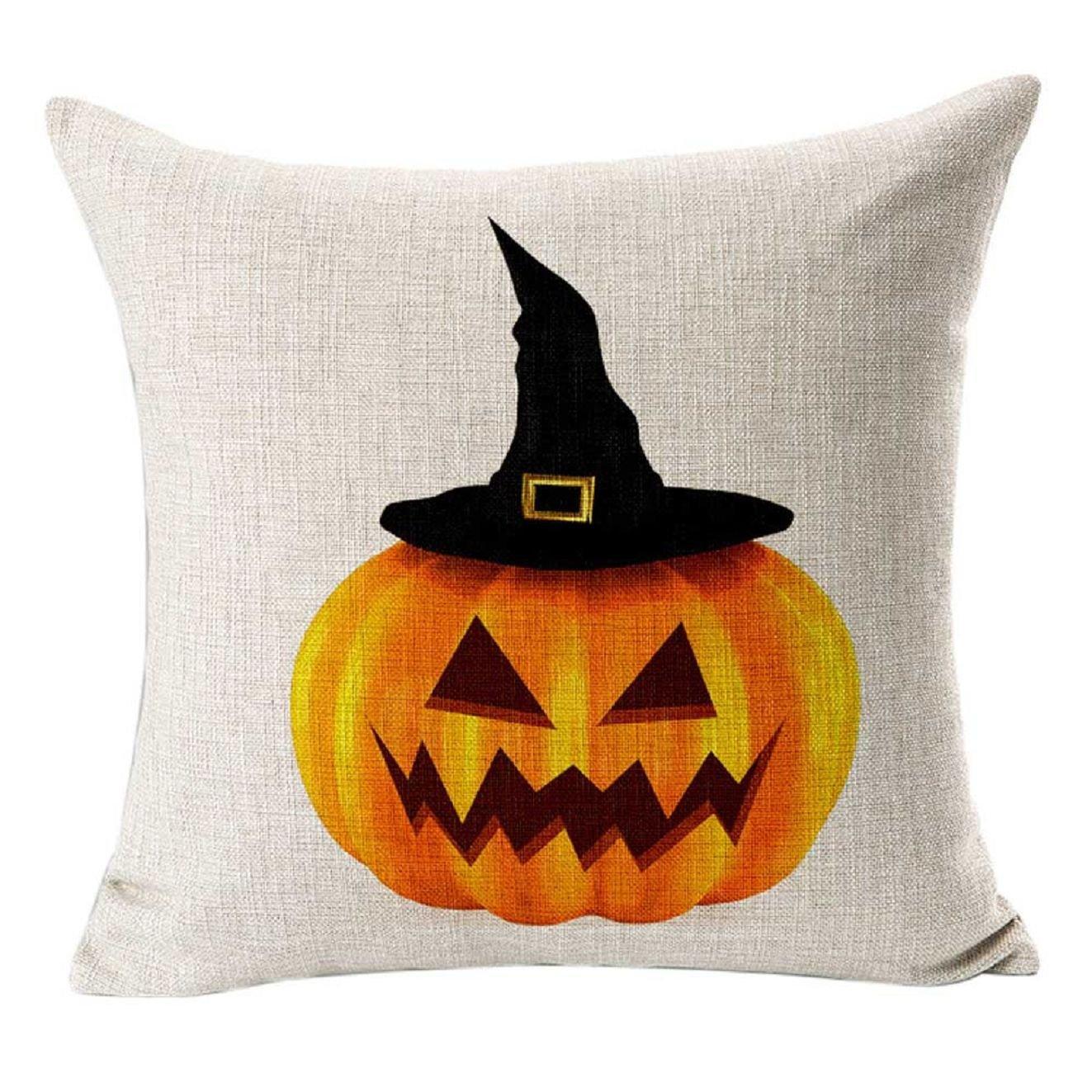 Halloween Throw Pillows Page One Halloween Wikii