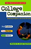 img - for Princeton Review: College Companion (Princeton Review Series) book / textbook / text book