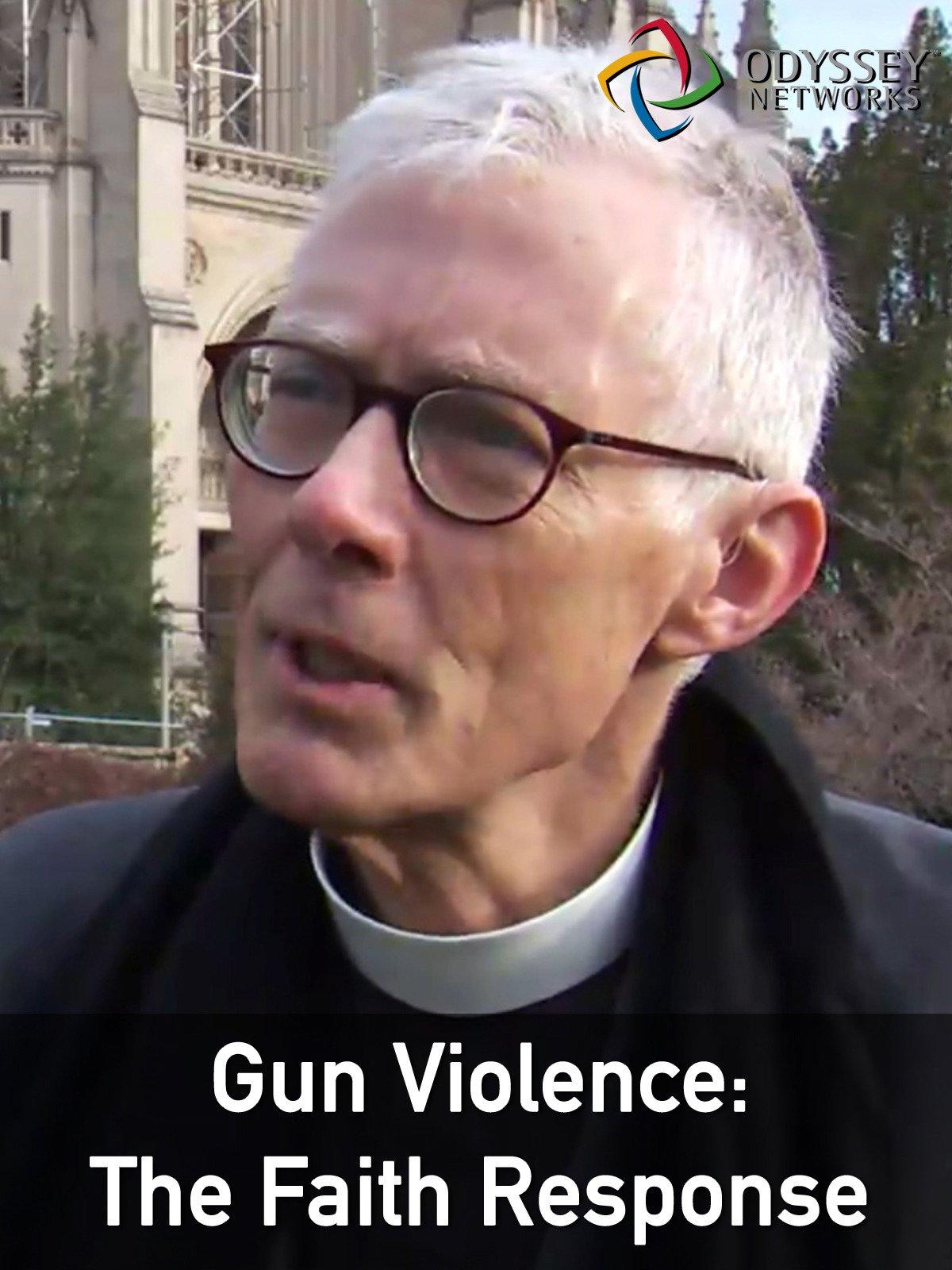 Clip: Gun Violence: The Faith Response