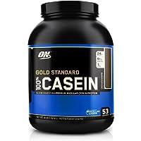 Optimum Nutrition 4 Pound 100% Casein Protein (Chocolate Supreme)