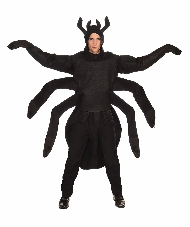 Костюм паука для детей своими руками. Карнавальные костюмы 85