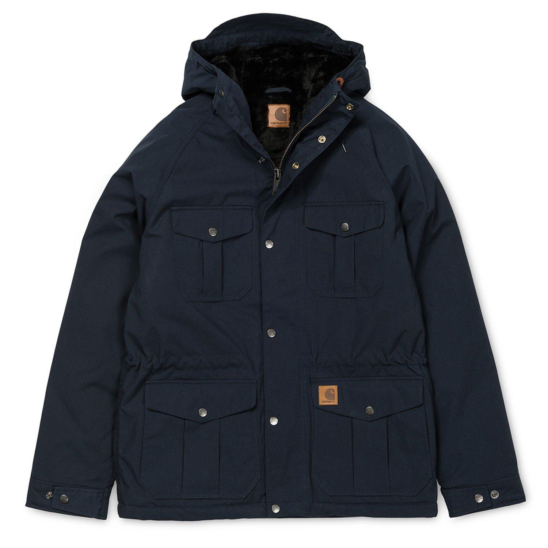 Carhartt Herren Jacke Herrentor Jacket - Navy
