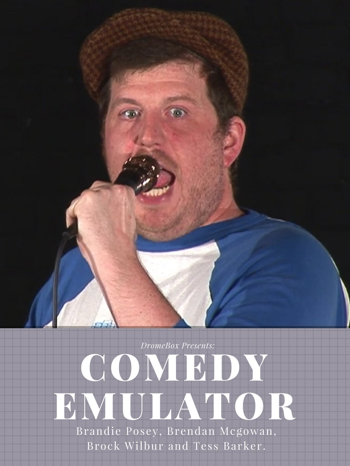The Comedy Emulator II