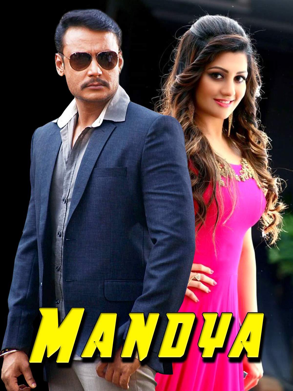 Mandya