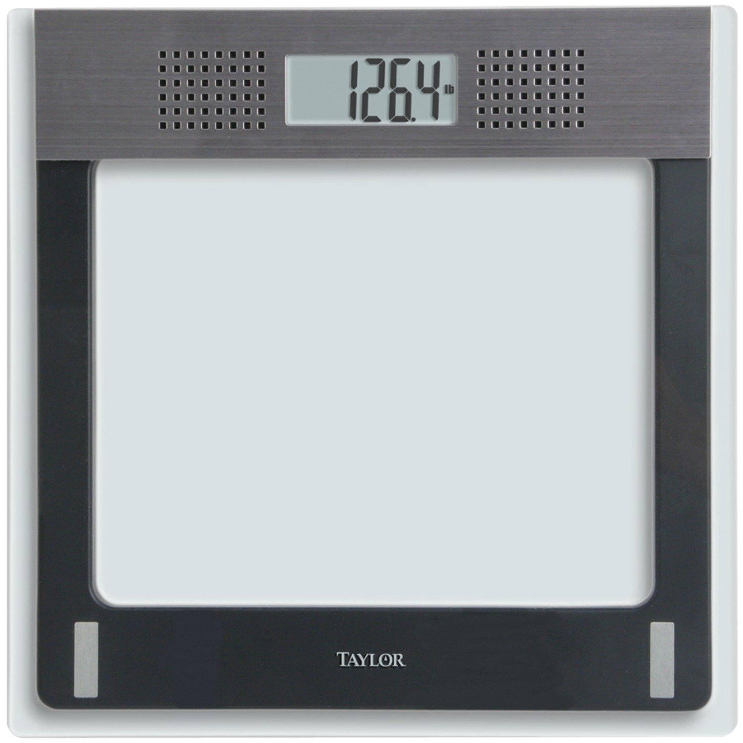 Taylor 7084 Precision Electronic Glass Talking Scale