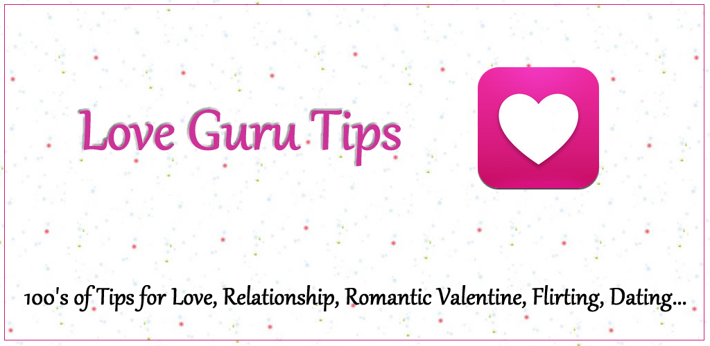 Love guru advice - Home Facebook