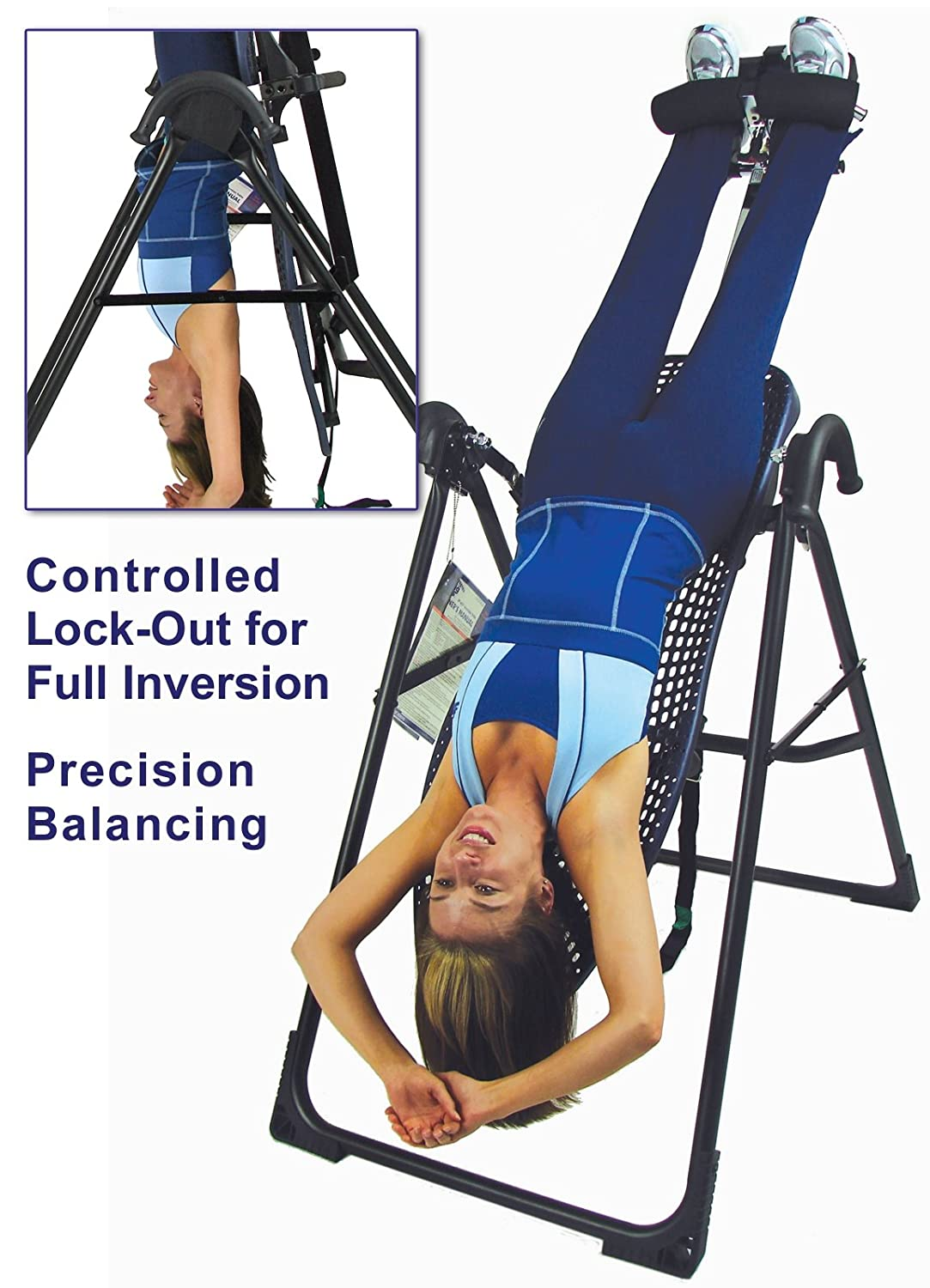 Teeter Hang Ups EP-550 Inversion Table cheap