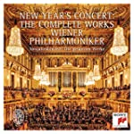 New Year's Concert: The Complete Work...
