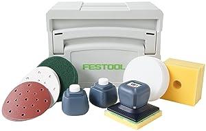 Festool 498063 Ölspender Surfix OS  SYS 3 Set  BaumarktÜberprüfung und Beschreibung