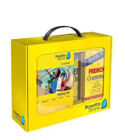Free rosetta stone french activation code