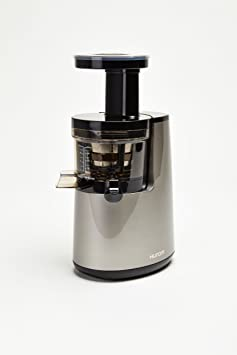 Hurom Elite Slow Juicer Model HH SBB11 Noble Silver