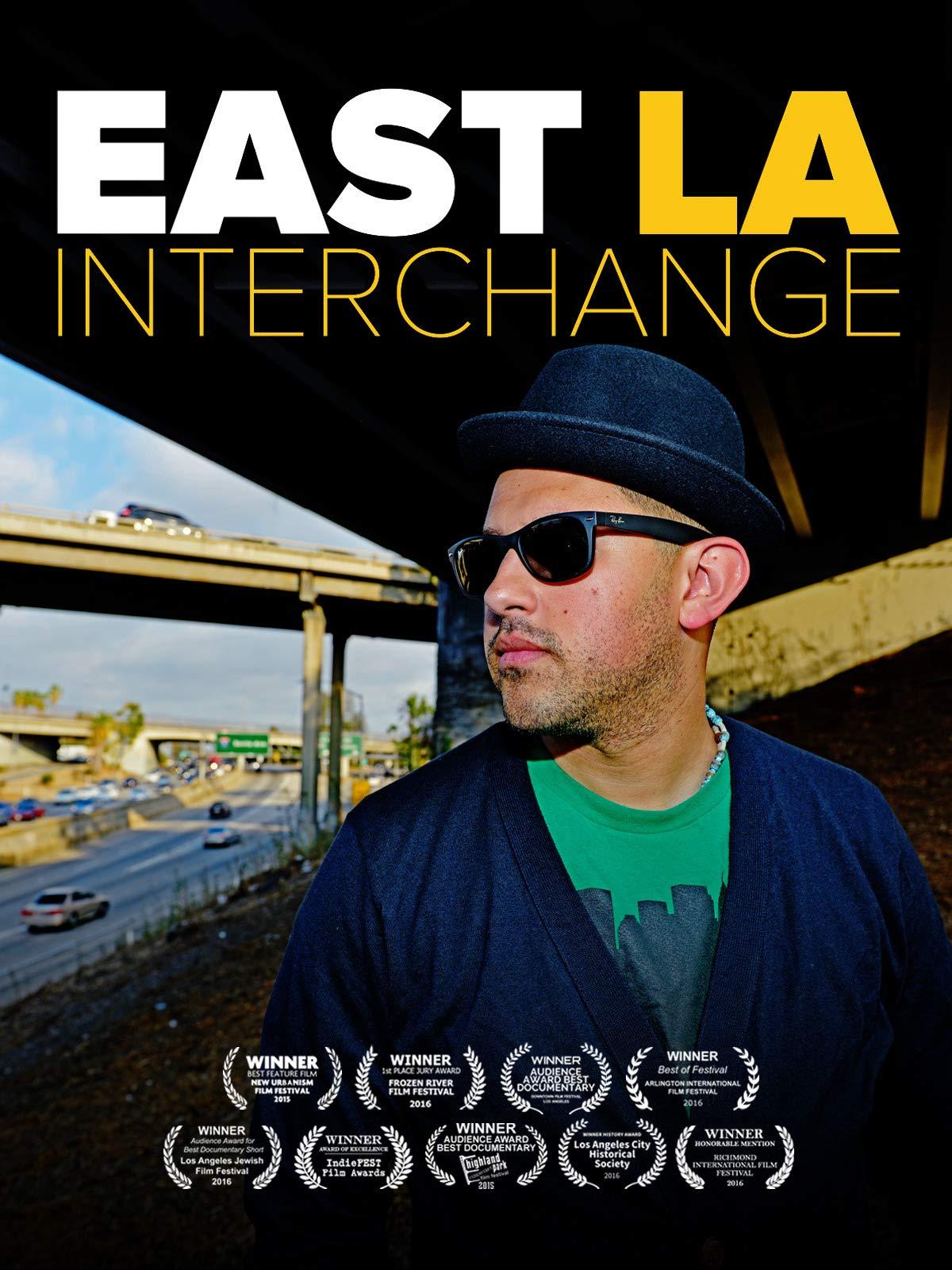 East LA Interchange on Amazon Prime Video UK