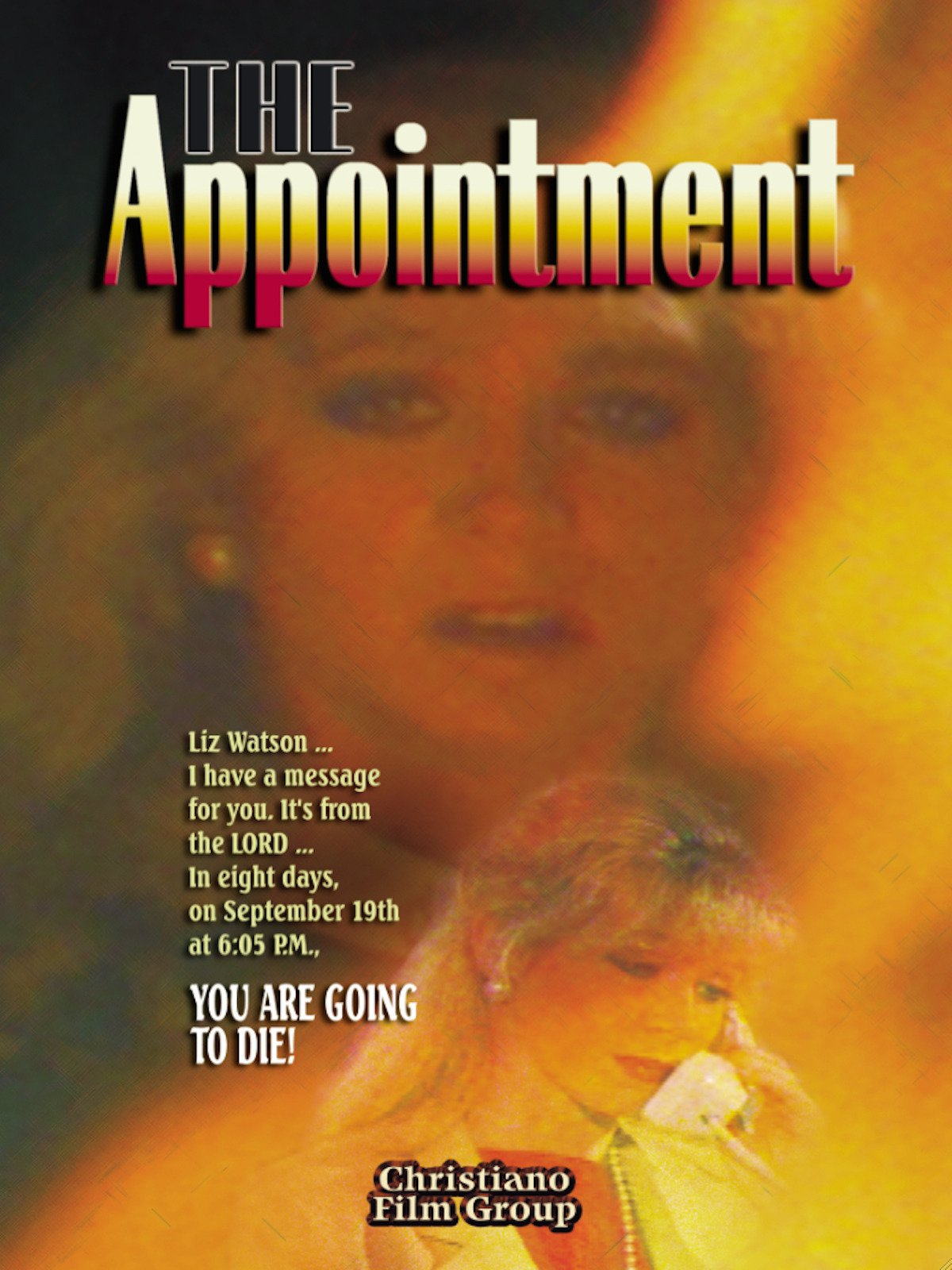 The Appointment on Amazon Prime Video UK