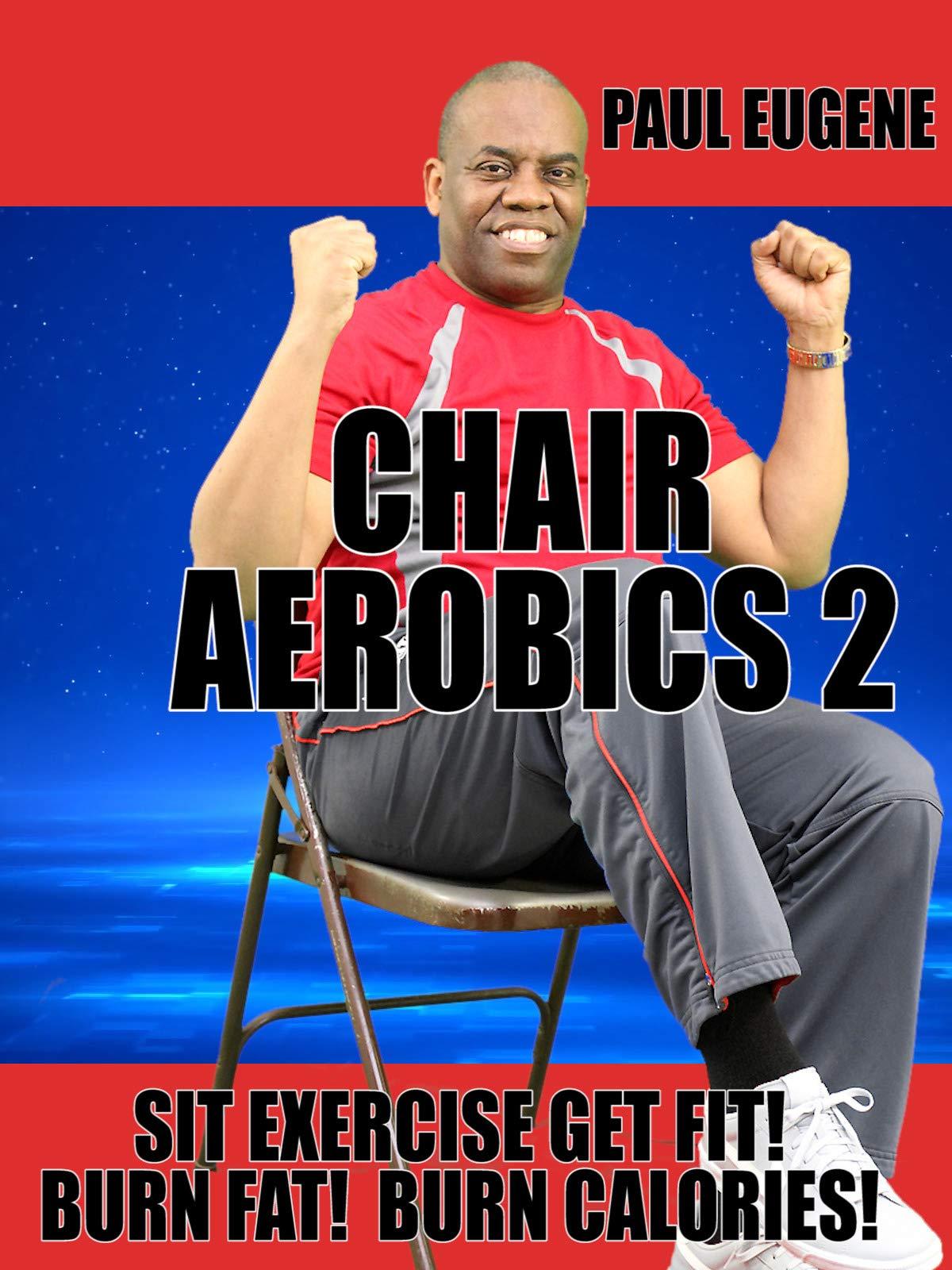 Chair Aerobics 2