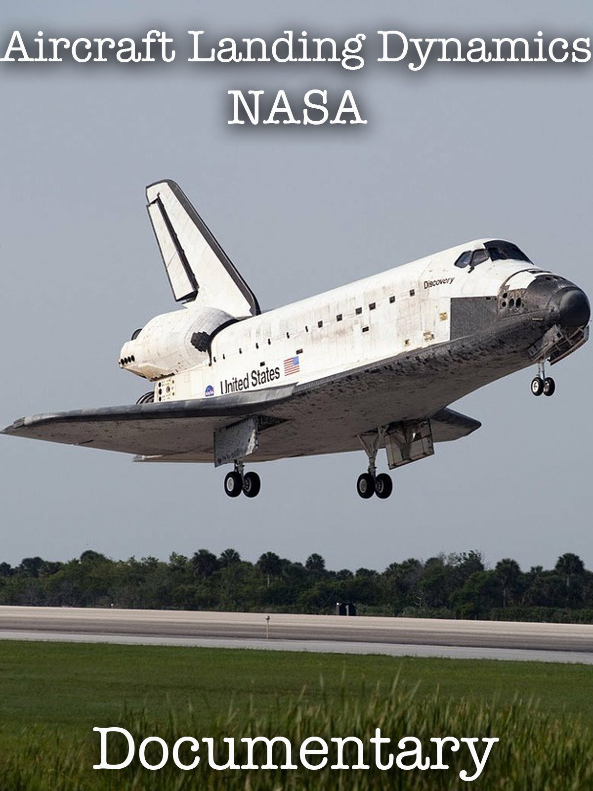 Aircraft Landing Dynamics NASA: Documentary