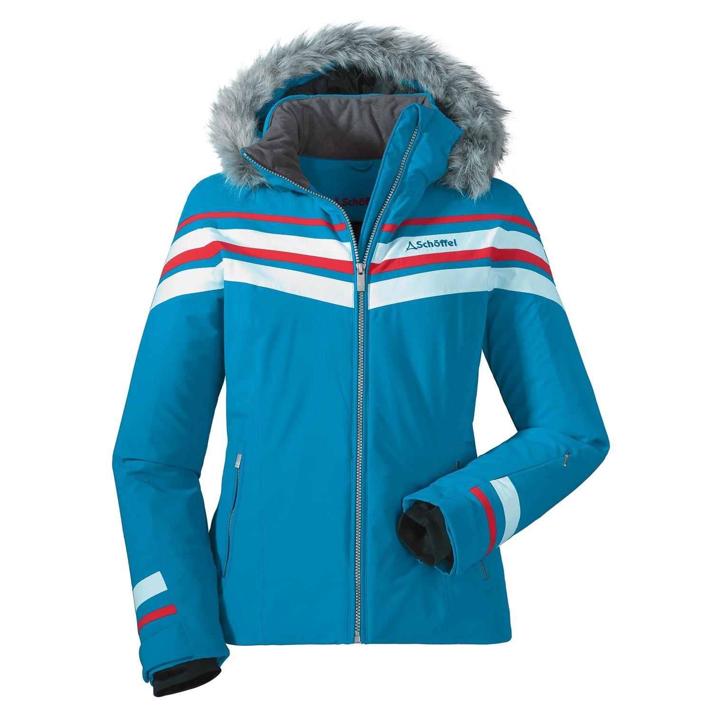 Schoffel Glenora Snow Jacket – White günstig kaufen