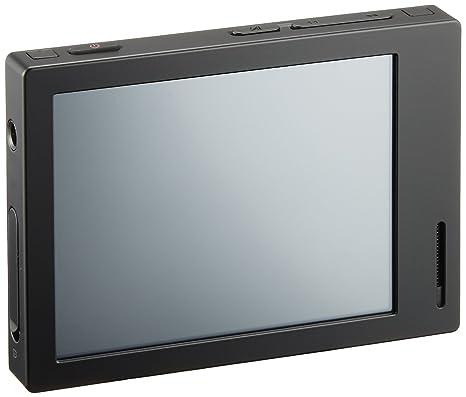 Cowon M2 lecteur MP3 Ecran tactile 32 Go Noir