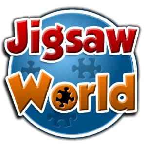 Jigsaw World by Inertiasoft ltd