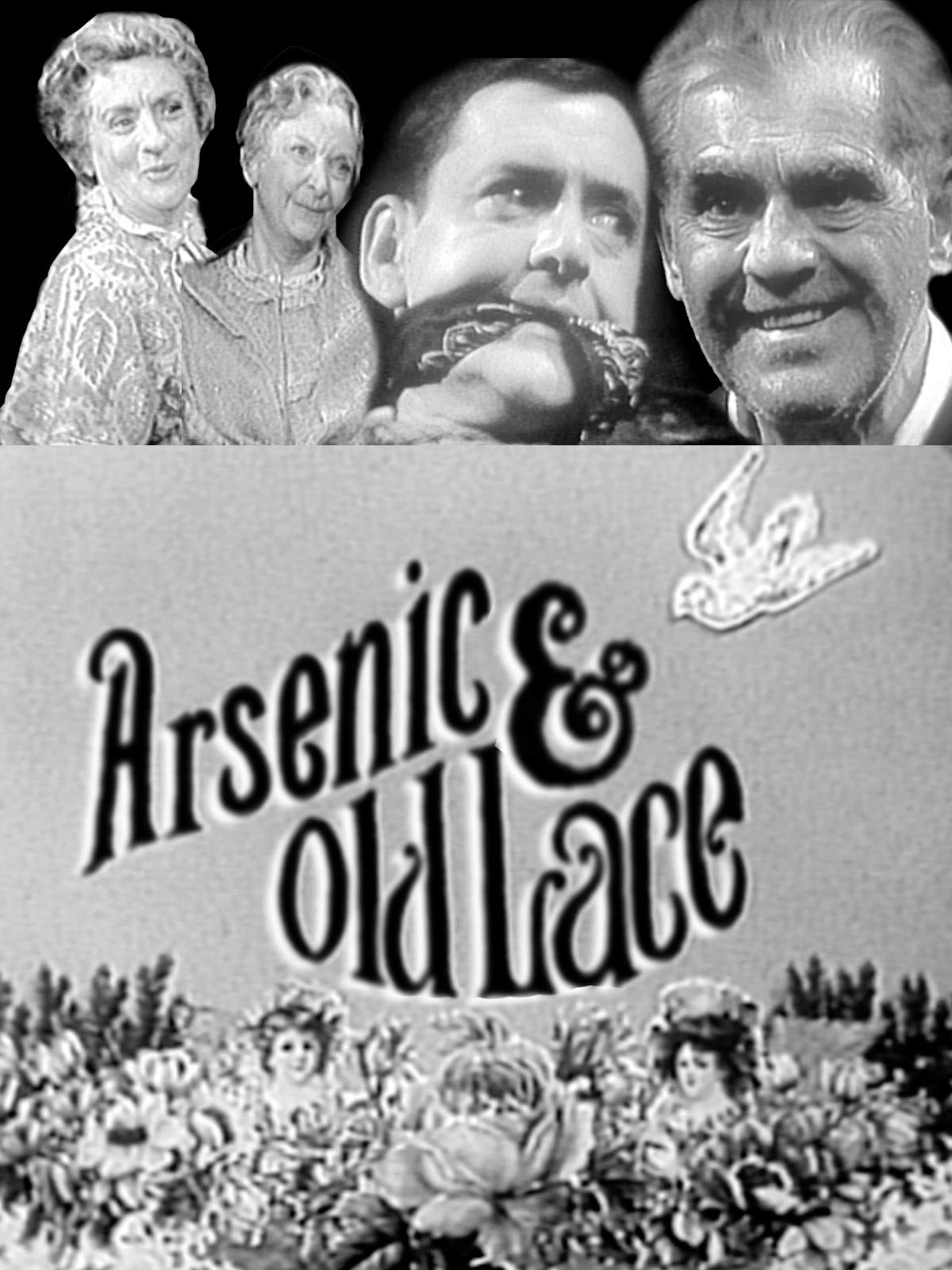 Arsenic & Old Lace on Amazon Prime Instant Video UK