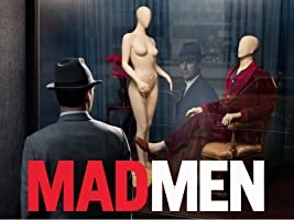 Mad Men Season 5 [HD]