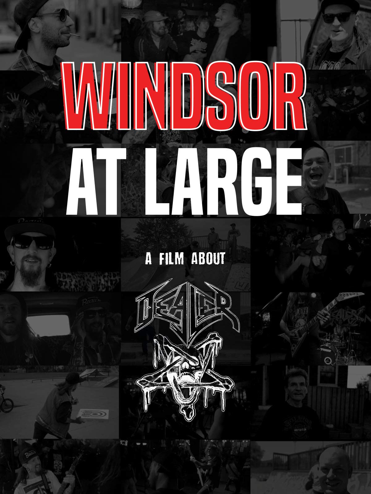 Windsor at Large