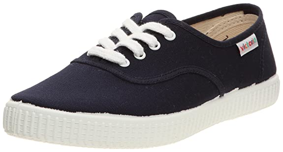 Victoria 6613 - Zapatillas de lona unisex