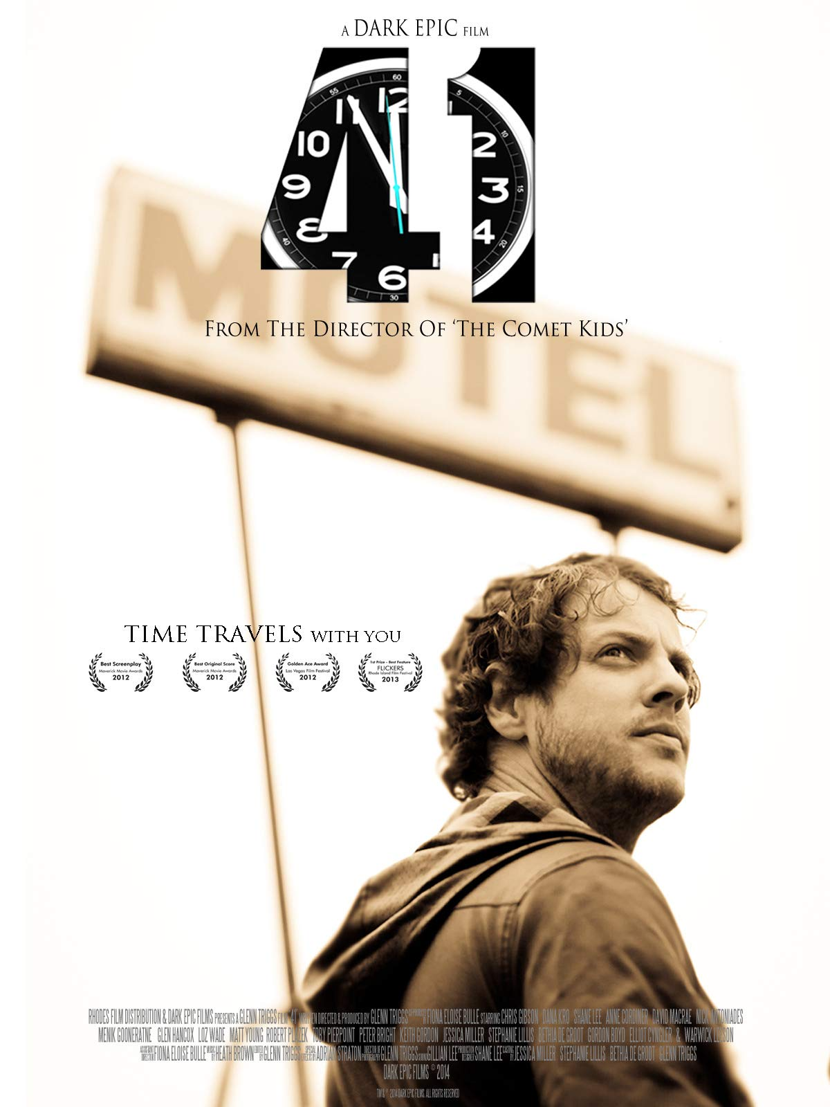 41 on Amazon Prime Instant Video UK