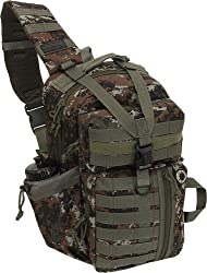 NPUSA Tactical Molle Bag